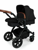 Ickle Bubba Stomp v3 All In One Travel System With 0+ Galaxy Car Seat and Isofix Base additional 4