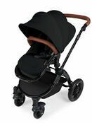 Ickle Bubba Stomp v3 All In One Travel System With 0+ Galaxy Car Seat and Isofix Base additional 5
