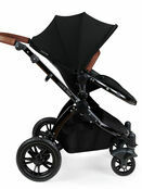 Ickle Bubba Stomp v3 All In One Travel System With 0+ Galaxy Car Seat and Isofix Base additional 6