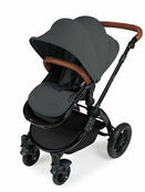 Ickle Bubba Stomp v3 All In One Travel System With 0+ Galaxy Car Seat and Isofix Base additional 19