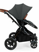 Ickle Bubba Stomp v3 All In One Travel System With 0+ Galaxy Car Seat and Isofix Base additional 20