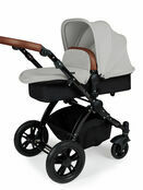 Ickle Bubba Stomp v3 All In One Travel System with i-Size Mercury Car Seat and Isofix Base additional 45