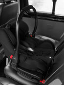 Galaxy Group 0+ Car Seat With Isofix Base additional 4