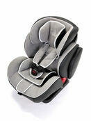 Solar Group 1,2,3 Isofix and Recline Car Seat additional 26