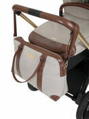 Ickle Bubba Luxury Aston Rose 8 piece Puschchair, Carrycot & Accessory Pack additional 61
