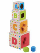 Jumini Stacking Cubes additional 1