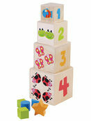 Jumini Stacking Cubes additional 2