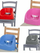 Safety 1st Essential Booster Seat - Choose your Colour additional 1