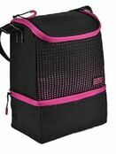 Polar Gear Active 2 Compartment Lunch Coolbag additional 1