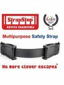 Strap Stop Multi purpose anti escape safety strap - Choose your Colour additional 1