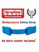 Strap Stop Multi purpose anti escape safety strap - Choose your Colour additional 3