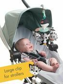 Tiny Love Take Along Cot/Pushchair/Stroller Mobile additional 9