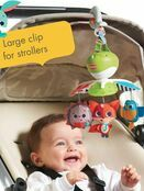 Tiny Love Take Along Cot/Pushchair/Stroller Mobile additional 2