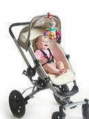 Tiny Love Take Along Cot/Pushchair/Stroller Mobile additional 21