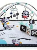Tiny Love Black and White Gymini, Baby Play Mat, 0m - Magical Tales additional 1