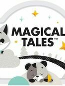 Tiny Love Black and White Gymini, Baby Play Mat, 0m - Magical Tales additional 6