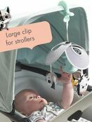 Tiny Love Pack and Go Mini Mobile, Compact On-the-Go Baby Mobile - Magical Tales additional 2