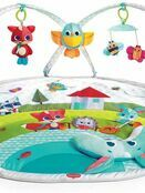 Tiny Love Dynamic Gymini, Baby Play Mat and Activity Gym with Music and Lights, Meadow Days Suitable from Birth additional 1