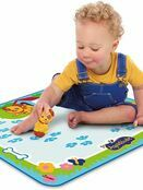 Aquadoodle Little Puppy Mat additional 1