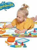 Aquadoodle Super Rainbow Deluxe Large Mat additional 2