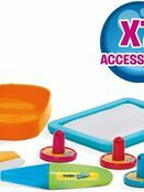 Aquadoodle Super Rainbow Deluxe Large Mat additional 4