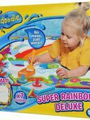 Aquadoodle Super Rainbow Deluxe Large Mat additional 5