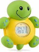 Nuby Bath Thermometer 3in1 additional 5