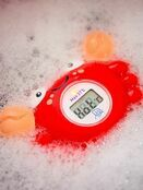 Rotho Babydesign Digital Bath and Room Crab Thermometer and Squirting Animals additional 4