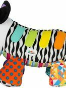 Lamaze Cosimo Concerto Soft Touch Musical Baby Toy from ages 6 months additional 1