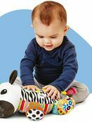 Lamaze Cosimo Concerto Soft Touch Musical Baby Toy from ages 6 months additional 7