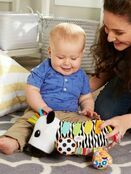Lamaze Cosimo Concerto Soft Touch Musical Baby Toy from ages 6 months additional 6