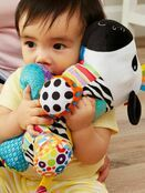 Lamaze Cosimo Concerto Soft Touch Musical Baby Toy from ages 6 months additional 4