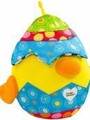 Lamaze Hatching Henry Soft Cuddly Toy for Baby, Babies Plush Toy for Sensory Play 6+ mths additional 8