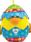 Lamaze Hatching Henry Soft Cuddly Toy for Baby, Babies Plush Toy for Sensory Play 6+ mths additional 4