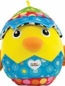 Lamaze Hatching Henry Soft Cuddly Toy for Baby, Babies Plush Toy for Sensory Play 6+ mths additional 1