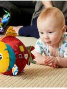 Lamaze Rolling Rosa Plush Baby Toy for Sensory Play 6+ Months additional 4