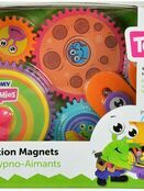 Tomy Toomies Generation Magnets additional 6