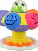 Tomy Toomies Sort & Pop Spinning UFO additional 1