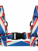 ONK Baby/Toddler Safety Harness & Reins - Choose your Design additional 5