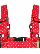 ONK Baby/Toddler Safety Harness & Reins - Choose your Design additional 12