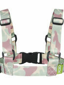 ONK Baby/Toddler Safety Harness & Reins - Choose your Design additional 1