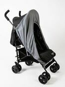 Red Kite Universal Stroller Sunshade UPF50+ protection additional 1