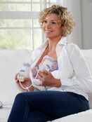 Lansinoh 2 in 1 Double Electric Breast Pump additional 3