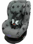 Dooky Group1 Car Seat Cover - Choose your Style additional 4