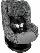 Dooky Group1 Car Seat Cover - Choose your Style additional 8