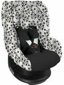 Dooky Group1 Car Seat Cover - Choose your Style additional 3