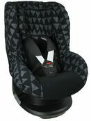 Dooky Group1 Car Seat Cover - Choose your Style additional 7