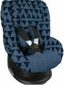 Dooky Group1 Car Seat Cover - Choose your Style additional 6