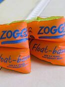 Zoggs Float Bands additional 1