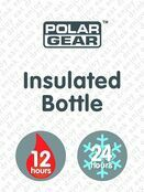 Polar Gear Orion 500ml Stainless Steel Insulated Bottle - Choose your colour additional 3